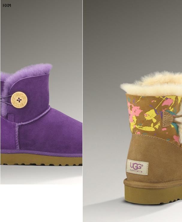 chaussure ugg bebe fille