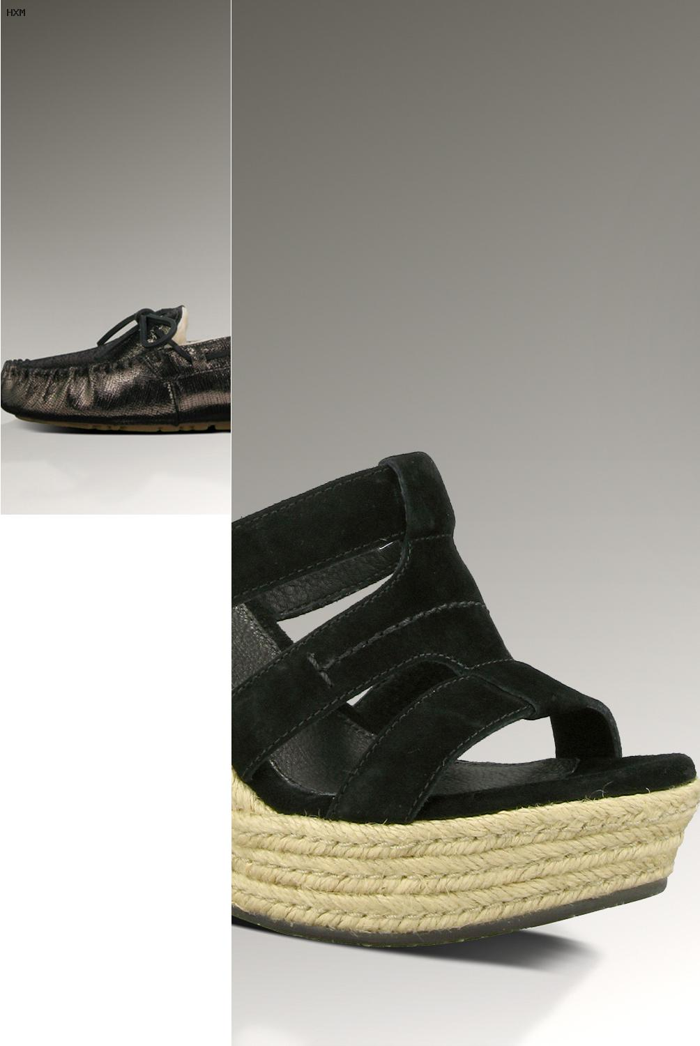 chaussures ugg bebe fille