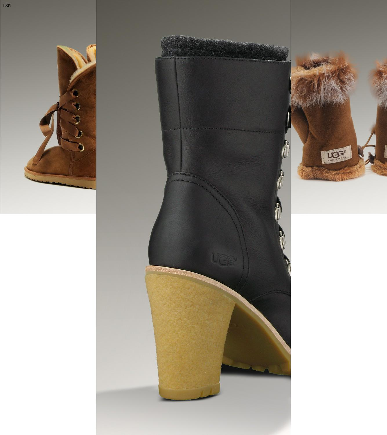 chaussures ugg homme pas cher