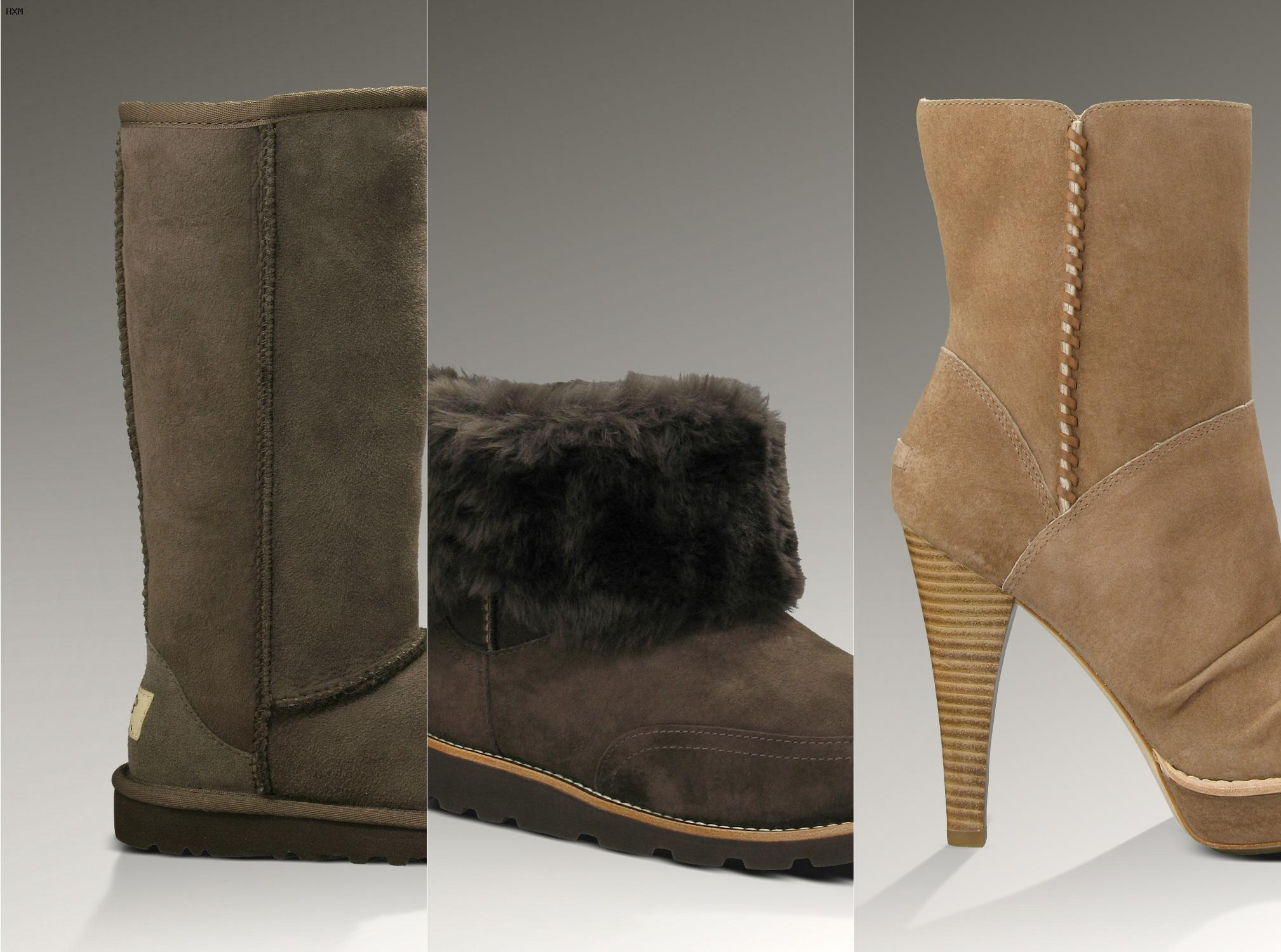ugg couverture