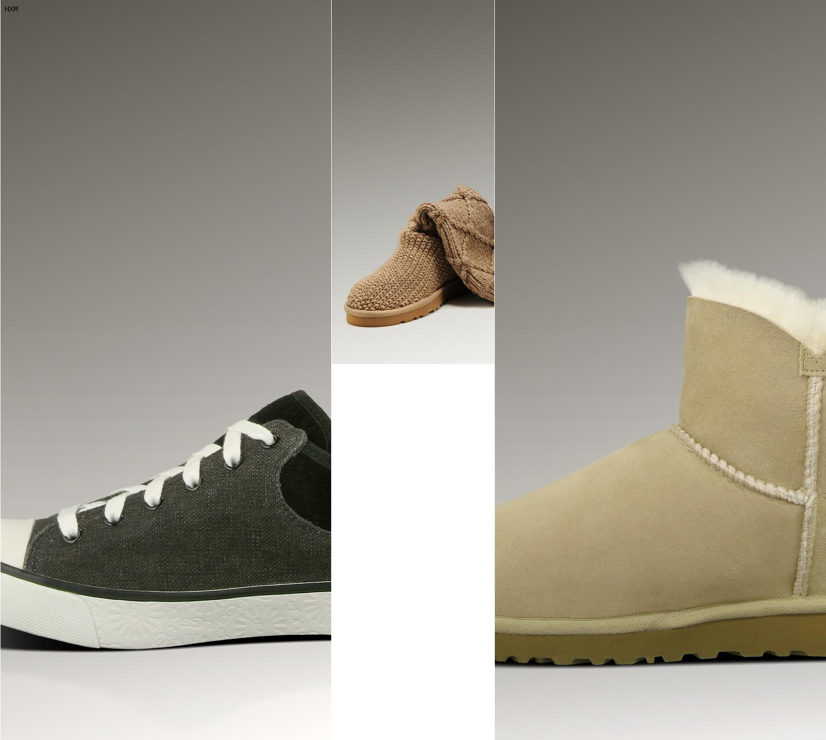 ugg boots homme