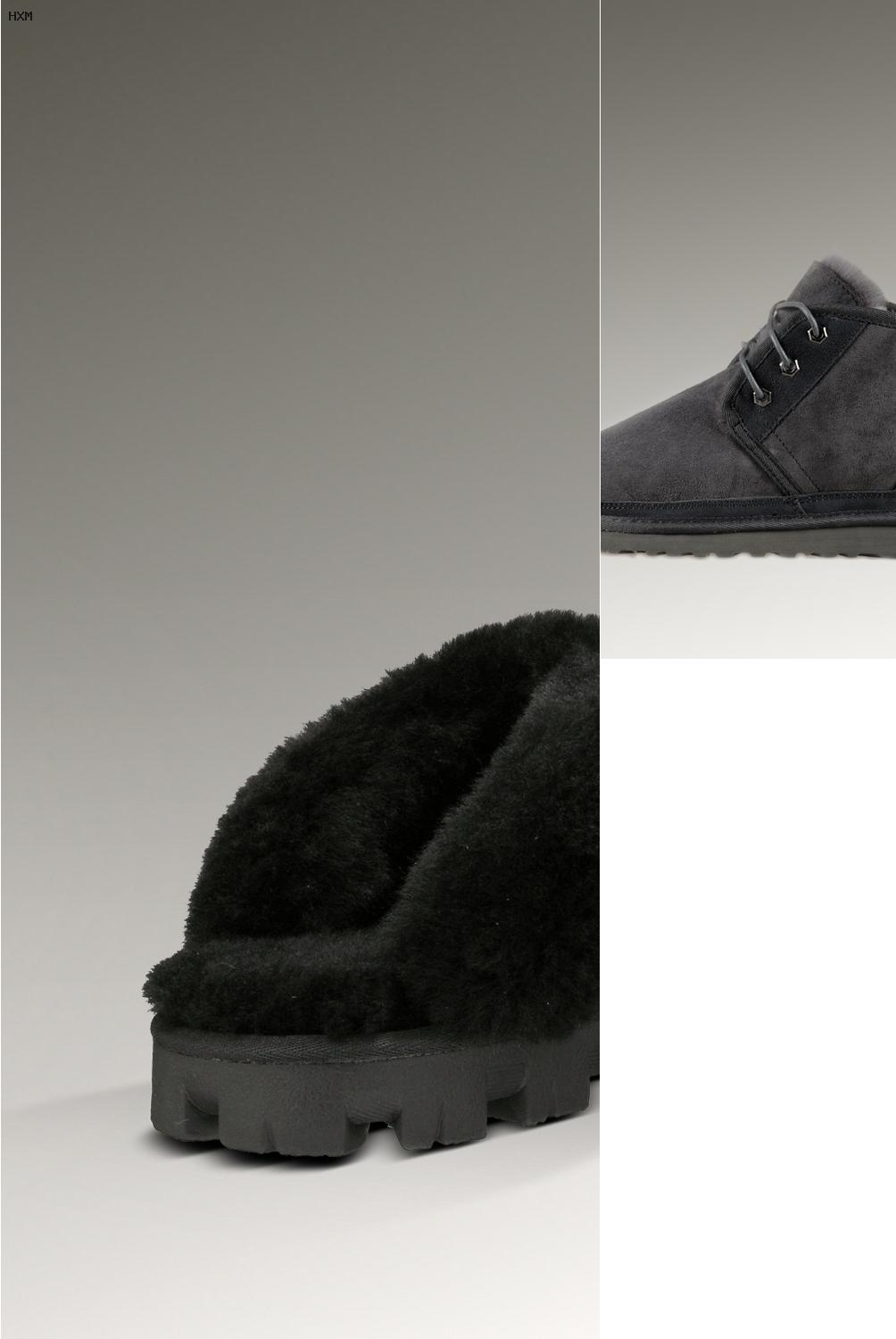 ugg fille taille 24