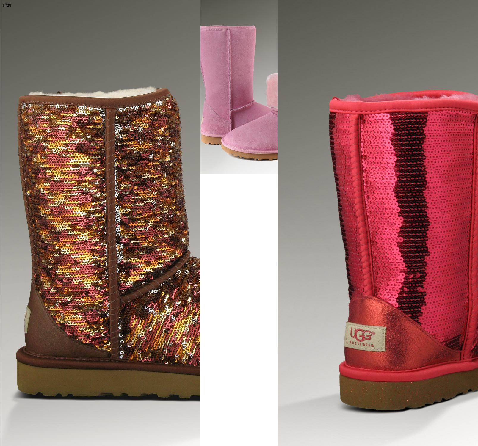 ugg fille taille 26